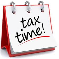Tax Time Tips