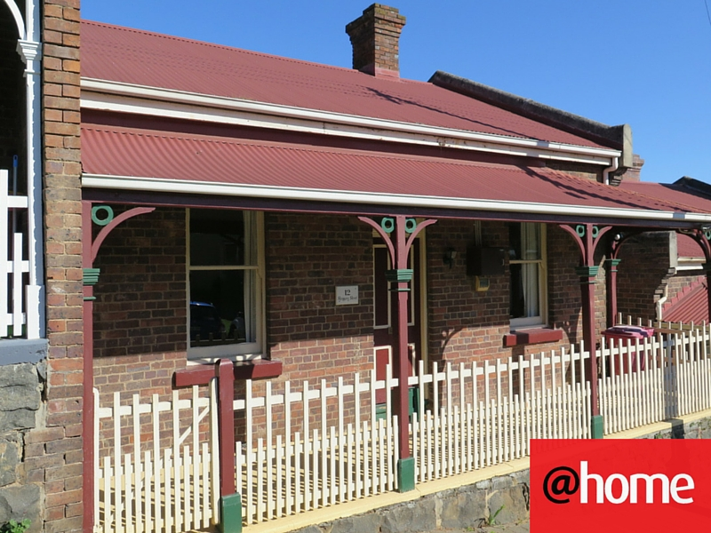 12 Sheppy Street, Launceston